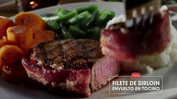 Golden Corral Beef Lover's Banquet TV Spot, 'Trofeo' [Spanish] - Thumbnail 4
