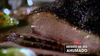 Golden Corral Beef Lover's Banquet TV Spot, 'Trofeo' [Spanish] - Thumbnail 5