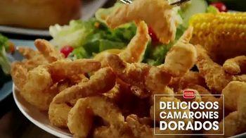 Golden Corral Beef Lover's Banquet TV Spot, 'Trofeo' [Spanish] - Thumbnail 7