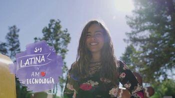 TECHNOLOchicas TV Spot, 'Ilona Bodnar: estudiante en USC' [Spanish] - Thumbnail 10