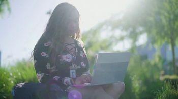TECHNOLOchicas TV Spot, 'Ilona Bodnar: estudiante en USC' [Spanish] - Thumbnail 2