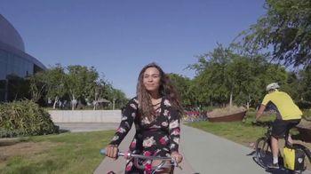 TECHNOLOchicas TV Spot, 'Ilona Bodnar: estudiante en USC' [Spanish] - Thumbnail 7