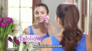 NuBrilliance SonicCleanse TV Spot, 'The PURE Solution' - Thumbnail 3