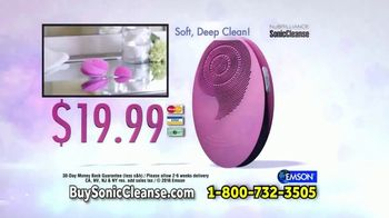 NuBrilliance SonicCleanse TV Spot, 'The PURE Solution' - Thumbnail 9
