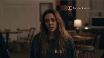 Facebook Watch TV Spot, 'Sorry for Your Loss'