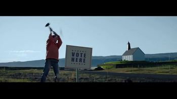 Levi's TV Spot, 'Use Your Vote' Song by Aretha Franklin - Thumbnail 2