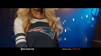 NFL Shop TV Spot, 'Patriots and Lions Fans' - Thumbnail 2
