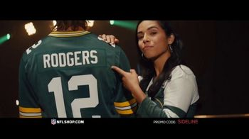 NFL Shop TV Spot, 'Patriots and Lions Fans' - Thumbnail 7