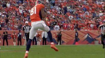 Bridgestone TV Spot, 'Clutch Performance: Broncos' - Thumbnail 4