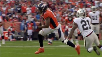 Bridgestone TV Spot, 'Clutch Performance: Broncos' - 1 commercial airings