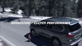 Bridgestone TV Spot, 'Clutch Performance: Broncos' - Thumbnail 8