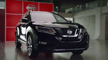 2018 Nissan Rogue TV Spot, 'Gridlock' [T2] - Thumbnail 3