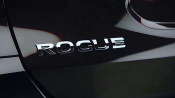 2018 Nissan Rogue TV Spot, 'Gridlock' [T2] - Thumbnail 4