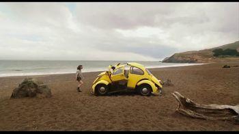Bumblebee - Alternate Trailer 2