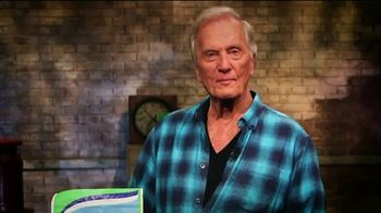 Relief Factor TV Spot, 'Alan' Featuring Pat Boone - Thumbnail 1
