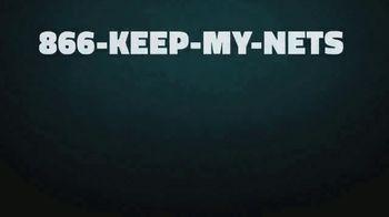 Keep My Nets TV Spot, 'Favorite Programming' - Thumbnail 9