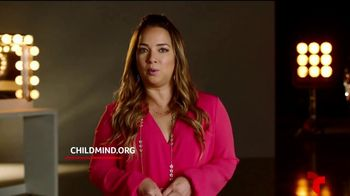 Child Mind Institute TV Spot, 'Telemundo: ayuda' con Adamari López [Spanish] - Thumbnail 5