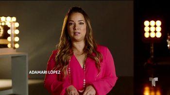 Child Mind Institute TV Spot, 'Telemundo: ayuda' con Adamari López [Spanish]