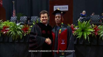 Texas Tech University TV Spot, 'Degrees of Impact: Innovation'