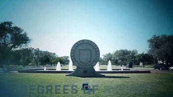 Texas Tech University TV Spot, 'Degrees of Impact: Innovation' - Thumbnail 2