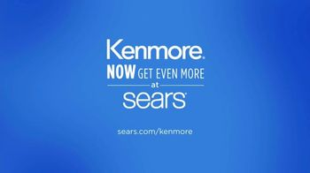 Sears Member Day TV Spot, 'Kenmore: Every Household Has Its Moments' - Thumbnail 10