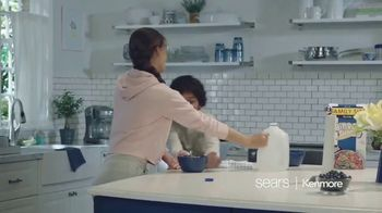 Sears Member Day TV Spot, 'Kenmore: Every Household Has Its Moments' - Thumbnail 2