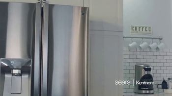 Sears Member Day TV Spot, 'Kenmore: Every Household Has Its Moments' - Thumbnail 3
