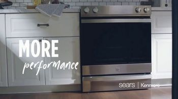 Sears Member Day TV Spot, 'Kenmore: Every Household Has Its Moments' - Thumbnail 4
