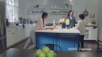 Sears Member Day TV Spot, 'Kenmore: Every Household Has Its Moments' - Thumbnail 5