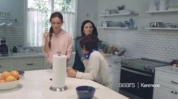 Sears Member Day TV Spot, 'Kenmore: Every Household Has Its Moments' - Thumbnail 9