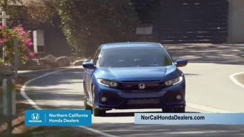 Honda End of Summer Celebration TV Spot, 'End Your Summer in Style' [T2] - Thumbnail 2