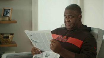 NFL Shop TV Spot, 'Dressed Like That' - Thumbnail 6