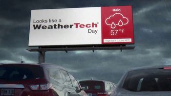 WeatherTech TV Spot, 'Looks Like a WeatherTech Day' - Thumbnail 9