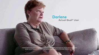 Quell 2.0 TV Spot, 'Wearable Pain Relief Technology' - Thumbnail 2