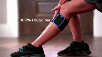 Quell 2.0 TV Spot, 'Wearable Pain Relief Technology' - Thumbnail 3