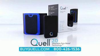 Quell 2.0 TV Spot, 'Wearable Pain Relief Technology' - Thumbnail 7
