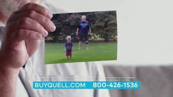 Quell 2.0 TV Spot, 'Wearable Pain Relief Technology' - Thumbnail 8