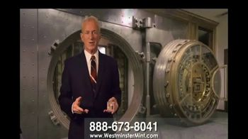 Westminster Mint $50 American Gold Eagle Coin TV Spot, 'Best-Selling' - 69 commercial airings