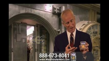 Westminster Mint $50 American Gold Eagle Coin TV Spot, 'Best-Selling' - Thumbnail 6