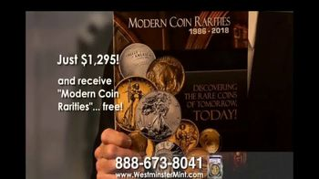 Westminster Mint $50 American Gold Eagle Coin TV Spot, 'Best-Selling' - Thumbnail 9