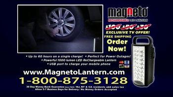 Magneto TV Spot, 'The Most Powerful LED Lantern' - Thumbnail 10