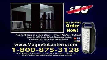 Magneto TV Spot, 'The Most Powerful LED Lantern' - Thumbnail 8