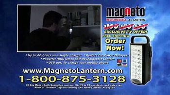 Magneto TV Spot, 'The Most Powerful LED Lantern' - Thumbnail 9