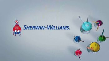 Sherwin-Williams TV Spot, 'TBS: Peacock' - Thumbnail 10