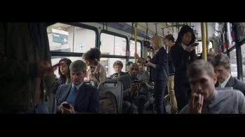 Bose TV Spot, 'Alexa: Don't Miss A Thing: Bus Ride' Song by Emilie Mover - Thumbnail 1