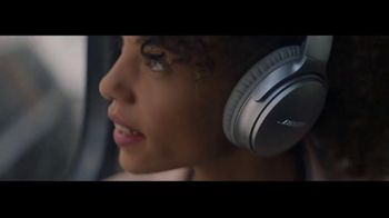 Bose TV Spot, 'Alexa: Don't Miss A Thing: Bus Ride' Song by Emilie Mover - Thumbnail 3