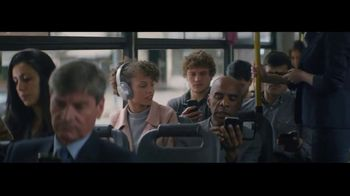 Bose TV Spot, 'Alexa: Don't Miss A Thing: Bus Ride' Song by Emilie Mover - Thumbnail 5