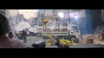 Bose TV Spot, 'Alexa: Don't Miss A Thing: Bus Ride' Song by Emilie Mover - Thumbnail 9
