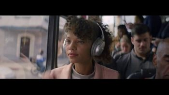 Bose TV Spot, 'Alexa: Don't Miss A Thing: Bus Ride' Song by Emilie Mover
