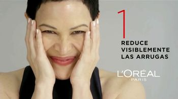 L'Oreal Revitalift Triple Power TV Spot, 'Garantizado' [Spanish] - Thumbnail 5